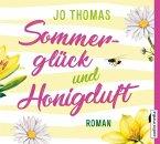 Sommerglück und Honigduft, 5 Audio-CDs