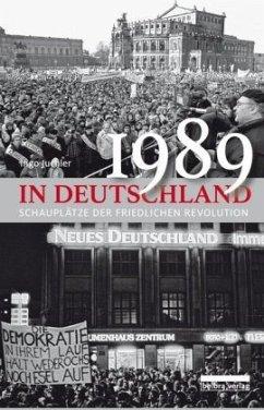1989 in Deutschland - Juchler, Ingo