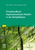 Praxishandbuch Psychosomatische Medizin in der Rehabilitation