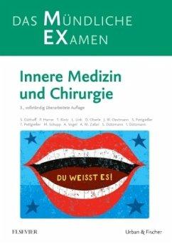 MEX Das Mündliche Examen - S. Güthoff, P. Harrer, T. Klotz, L. Link, D. Oberle, J.W. Oestmann, S. Pottgießer, T. Pottgießer, M. Schupp, A. Vogel, A.M. Zafari, S. Dützmann, I. Dützmann