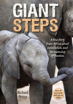 Giant Steps (eBook, ePUB) - Peirce, Richard