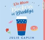 Die kleine Bäckerei in Brooklyn / Romantic Escapes Bd.2 (6 Audio-CDs)