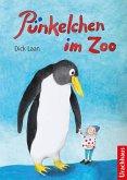 Pünkelchen im Zoo