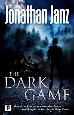 The Dark Game - Janz, Jonathan