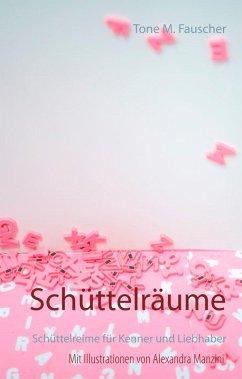 Schüttelräume (eBook, ePUB)