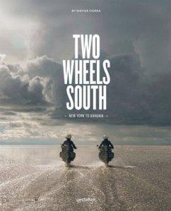 Two Wheels South (DE) - Corea, Matias