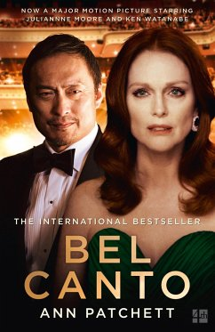 Bel Canto - Patchett, Ann