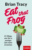 Eat that Frog (eBook, ePUB)