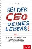 Sei der CEO deines Lebens! (eBook, PDF)