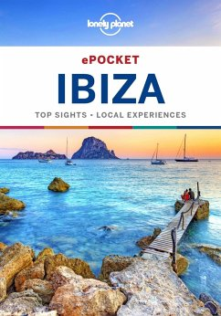 Lonely Planet Pocket Ibiza (eBook, ePUB) - Lonely Planet, Lonely Planet