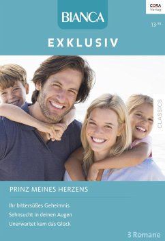 Bianca Exklusiv Band 304 (eBook, ePUB)