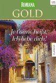 Romana Gold Band 48 (eBook, ePUB)