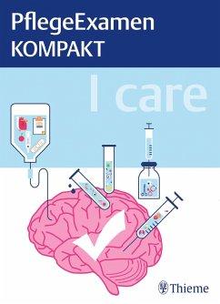 I care - PflegeExamen KOMPAKT (eBook, PDF)