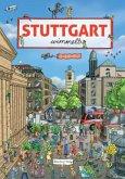 Stuttgart wimmelt (Mängelexemplar)