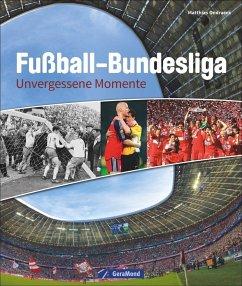 Fußball-Bundesliga (Mängelexemplar) - Ondracek, Matthias