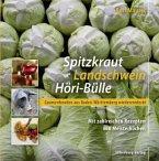 Spitzkraut, Landschwein, Höri-Bülle (Mängelexemplar)