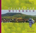 Fellbacher Weinbuch (Mängelexemplar)