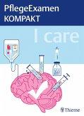 I care - PflegeExamen KOMPAKT (eBook, ePUB)