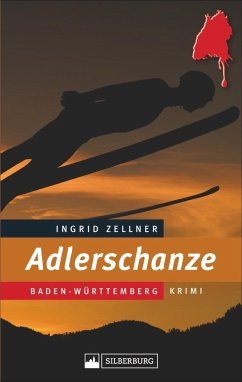 Adlerschanze (Mängelexemplar) - Zellner, Ingrid