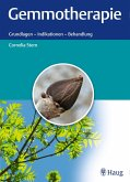 Gemmotherapie (eBook, PDF)