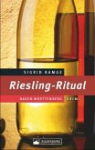 Das Riesling-Ritual (Mängelexemplar)