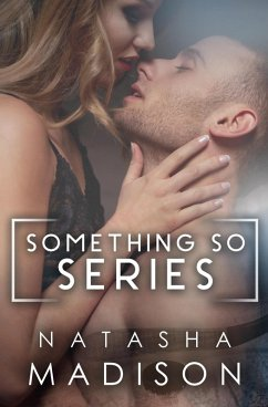 Something So: The Complete Series (eBook, ePUB)