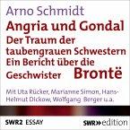 Angria und Gondal - Der Traum der taubengrauen Schwestern (MP3-Download)