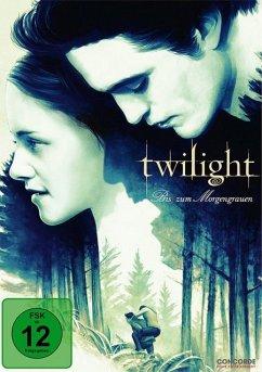 Twilight - Biss zum Morgengrauen Jubiläums-Edition - Twilight-Bis(S) Zum Morgengrauen Ju