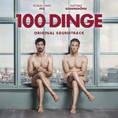 100 Dinge OST (Original Soundtrack) - Various