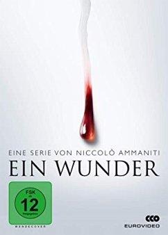 Ein Wunder DVD-Box - Ein Wunder/3 Dvds