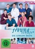 In aller Freundschaft - Die jungen Ärzte 4.2 DVD-Box