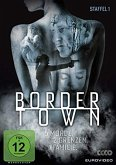 Bordertown - Staffel 1 (4 Discs)