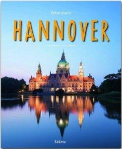 Reise durch Hannover - Zaglitsch, Hans; O`Bryan, Linda