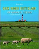 Reise durch Hoher Norden Deutschlands - Von Hamburg bis Flensburg