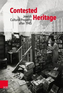 Contested Heritage