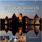 Baltische Staaten - Litauen, Lettland, Estland