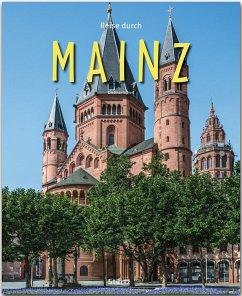 Reise durch Mainz - Scherf, Dietmar