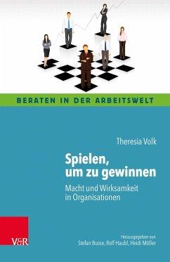 Spielen, um zu gewinnen - Volk, Theresia
