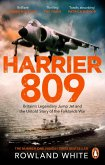 Harrier 809 (eBook, ePUB)