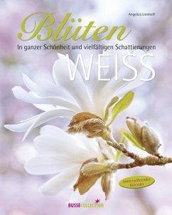 Blütenweiß - Linnhoff, Angelica