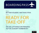Ready for Take-off, 1 Audio-CD