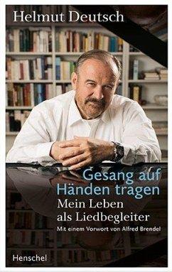 Gesang auf Händen tragen - Deutsch, Helmut