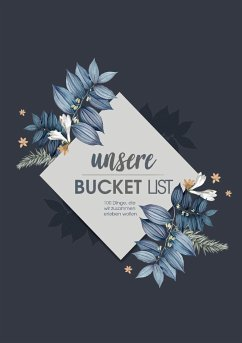 Unsere Bucket List - List, Love