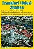 Stadtplan Frankfurt (Oder) und Slubice
