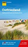 ADAC Reiseführer Ostfriesland / Ostfriesische Inseln u.Nordseeküste