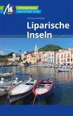 Liparische Inseln Reiseführer Michael Müller Verlag