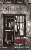 Maigret amüsiert sich / Kommissar Maigret Bd.50