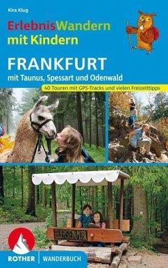 ErlebnisWandern mit Kindern Frankfurt - Klug, Kira