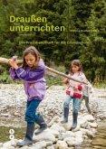 Draußen unterrichten, Ausgabe für Deutschland