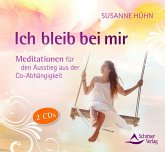 Ich bleib bei mir, 1 Audio-CD